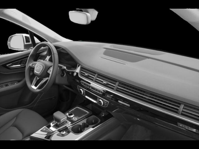 New 2019 Audi Q7 Premium