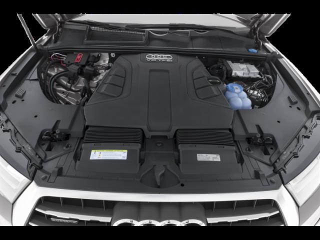 New 2019 Audi Q7 3.0T Premium Plus