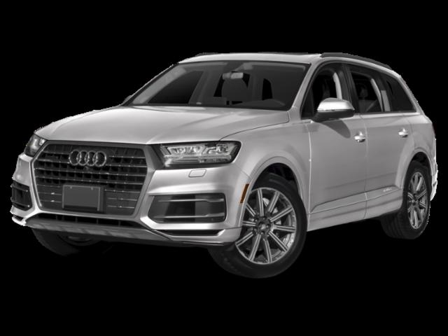 2019 Audi Q7 45 Premium Plus 4D Sport Utility
