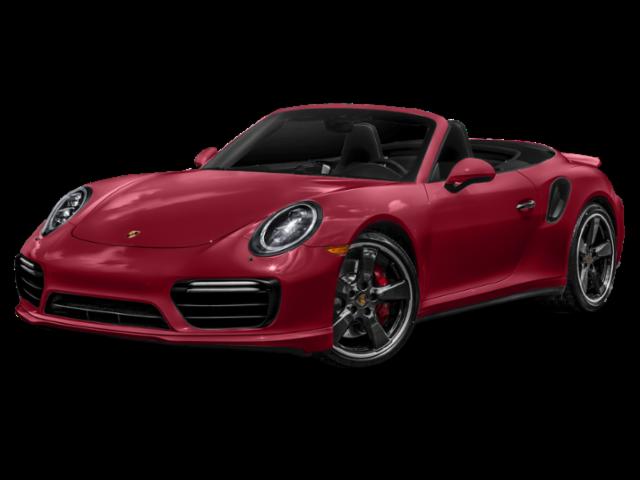 Demo 2019 Porsche 911 Demo