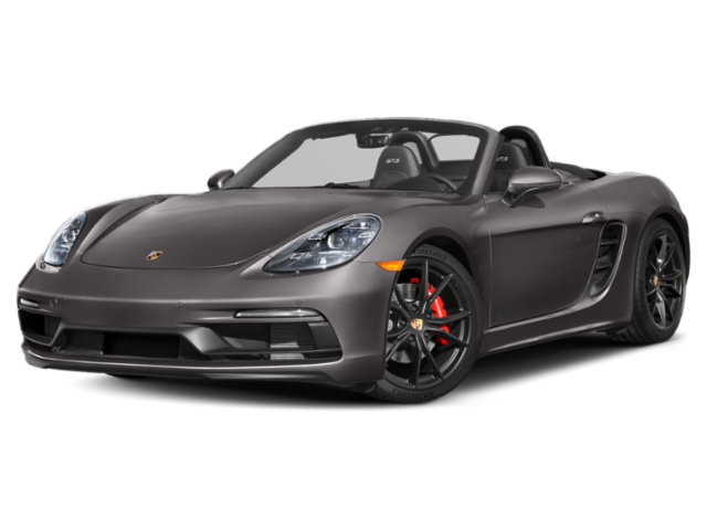 Demo 2019 Porsche 718 Boxster Demo