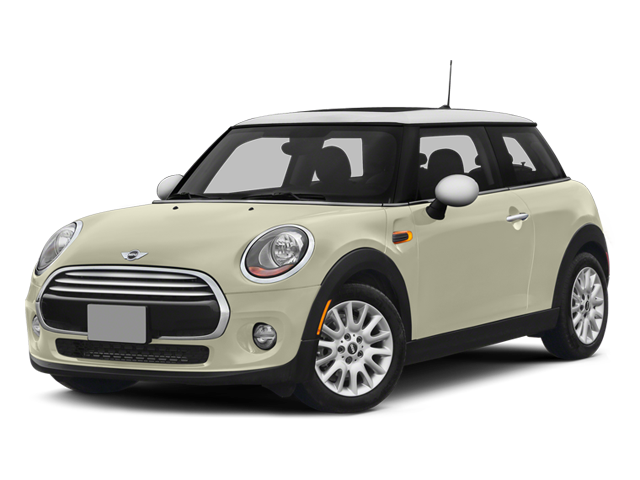 Pre-Owned 2014 MINI Cooper Hardtop 2dr Cpe
