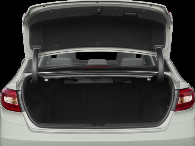 Pre-Owned 2016 Hyundai Sonata SE