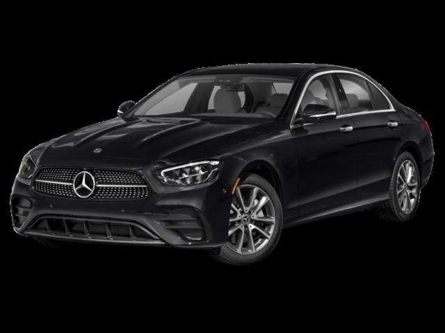 2021 Mercedes-Benz E-Class E 450 4dr Car