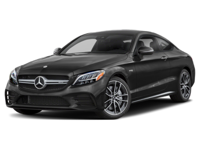 2021 Mercedes-Benz C-Class AMG® C 43 2dr Car