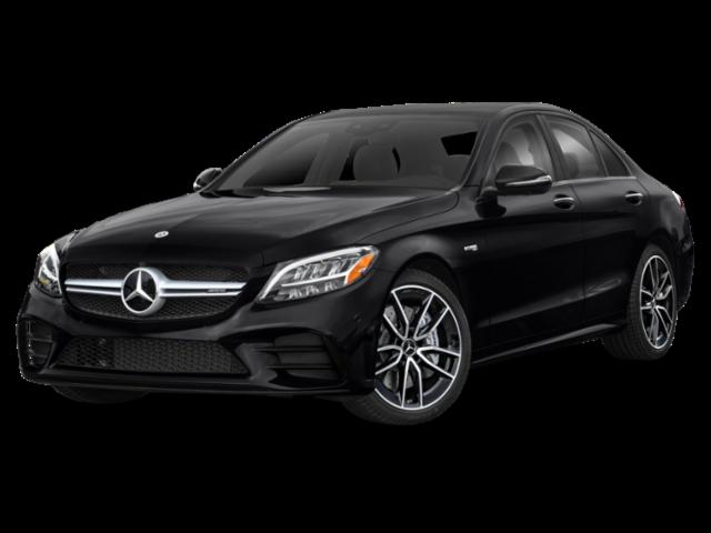 2021 Mercedes-Benz C-Class AMG® C 43 4dr Car