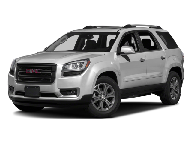 2017 GMC Acadia Limited 192 CROSSOVER