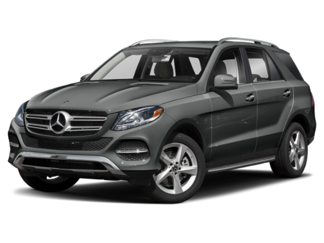 New 2019 Mercedes-Benz GLE GLE 400 4MATIC® SUV