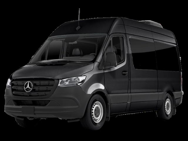 New 2019 Mercedes-Benz Sprinter Passenger Van 2500 Passenger Van