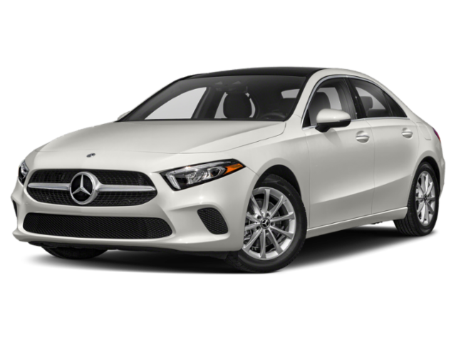 New 2019 Mercedes-Benz A-CLASS A220