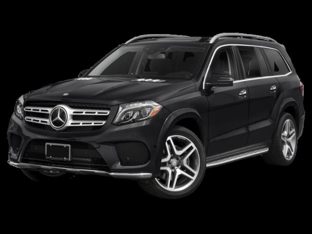 New 2019 Mercedes-Benz GLS GLS 550 4MATIC®
