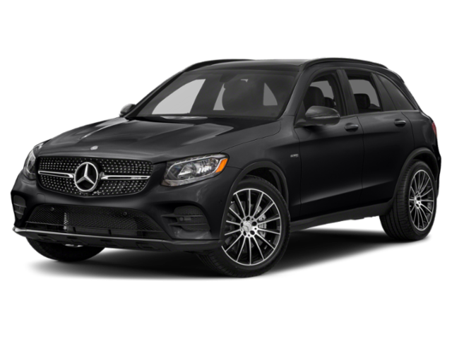 New 2019 Mercedes-Benz GLC GLC 43 AMG® 4MATIC®