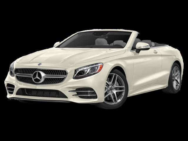 New 2019 Mercedes-Benz S-Class S 560 Sport