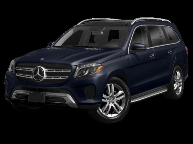 New 2019 Mercedes-Benz GLS GLS 450 4MATIC® SUV