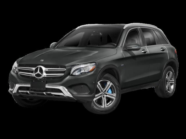 New 2019 Mercedes-Benz GLC GLC 350e