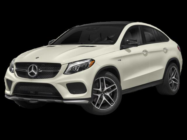 New 2019 Mercedes-Benz GLE GLE 43 AMG®