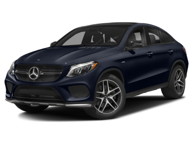 New 2019 Mercedes-Benz GLE GLE 43 AMG