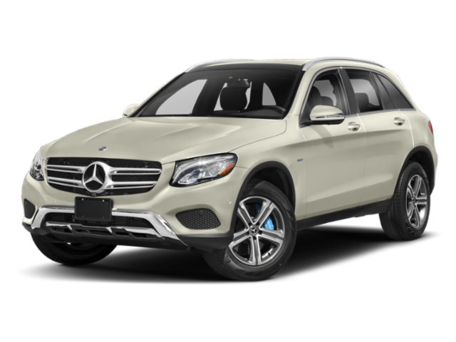New 2019 Mercedes-Benz GLC 350e