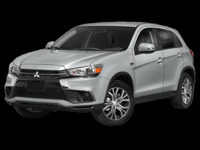 New 2019 Mitsubishi Outlander Sport ES