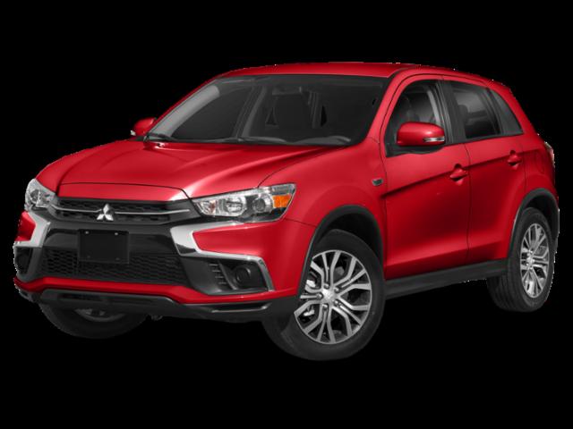 New 2019 Mitsubishi Outlander Sport SPORT 2.4 SE 2WD