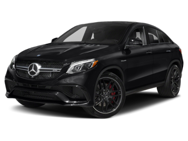 New 2019 Mercedes-Benz GLE GLE 63 AMG®