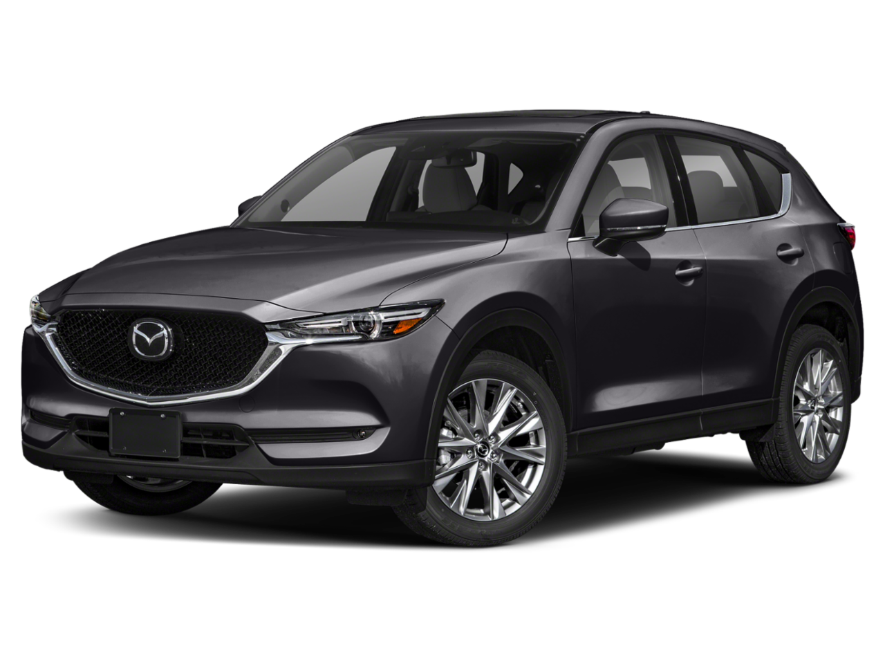 New 2019 Mazda CX-5 Grand Touring