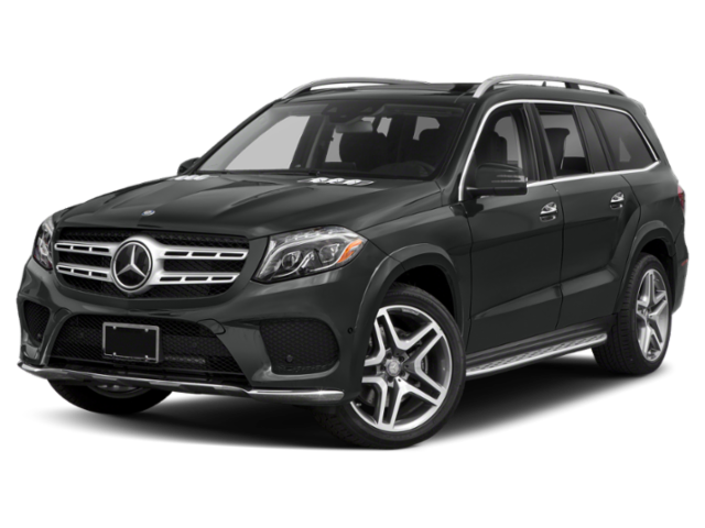 New 2019 Mercedes-Benz GLS GLS 550 4MATIC® SUV
