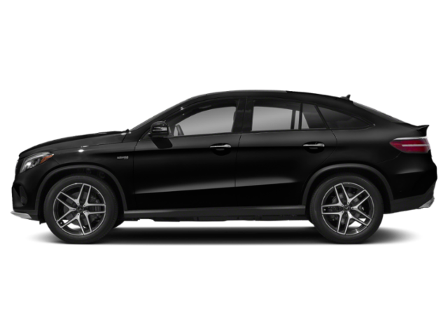 New 2019 Mercedes-Benz GLE GLE 43 AMG