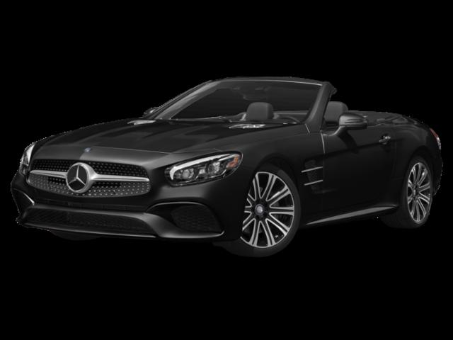 New 2019 Mercedes-Benz SL-CLASS SL 450