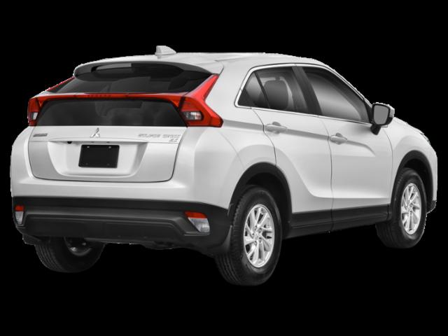 New 2019 Mitsubishi Eclipse Cross ES