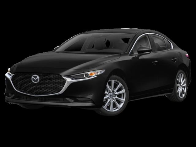 Pre-Owned 2019 Mazda3 Sedan w/Select Pkg