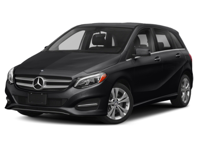 New 2019 Mercedes-Benz B-CLASS B250