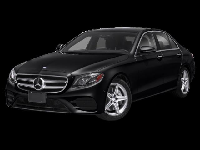 New 2019 Mercedes-Benz E-Class E 300