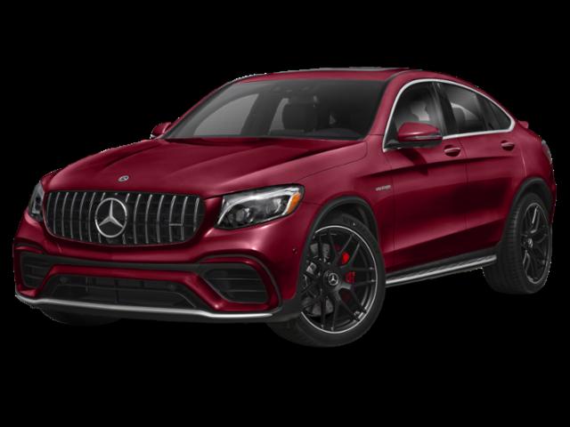 New 2019 Mercedes-Benz GLC GLC 63 AMG