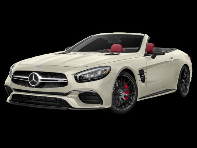 New 2019 Mercedes-Benz SL