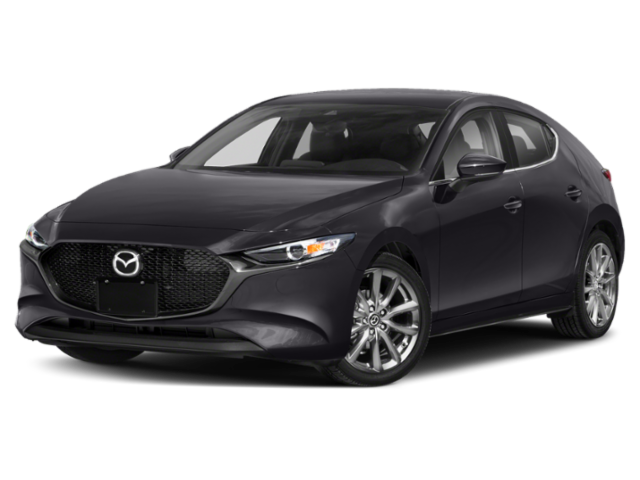 New 2019 Mazda3 5D Hatchback Base Base