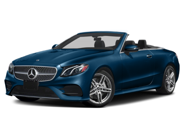New 2019 Mercedes-Benz E-Class E 450 Sport