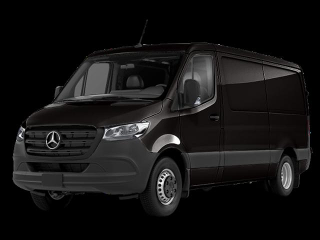 New 2019 Mercedes-Benz Sprinter 4500 Cargo Van