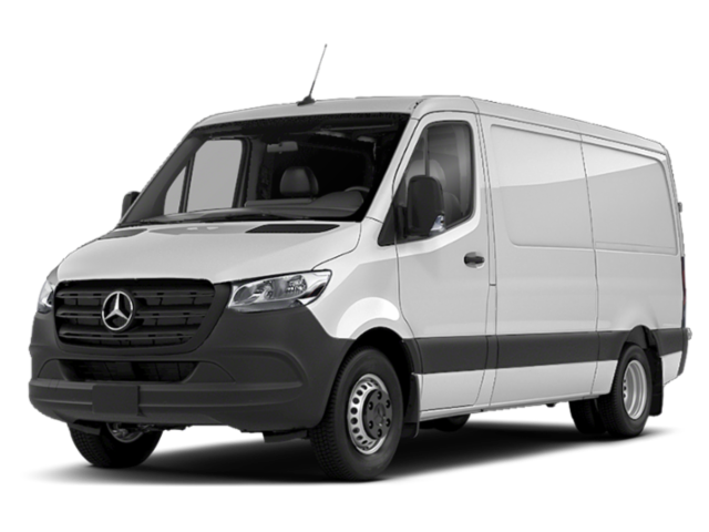 New 2019 Mercedes-Benz Sprinter 4500