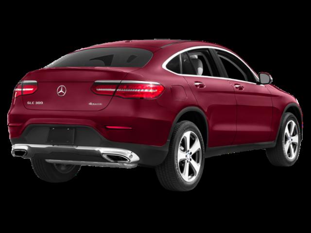 New 2019 Mercedes-Benz GLC AMG® GLC 43 4MATIC® Coupe