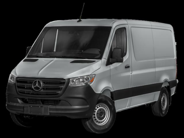 New 2019 Mercedes-Benz Sprinter Cargo 2500