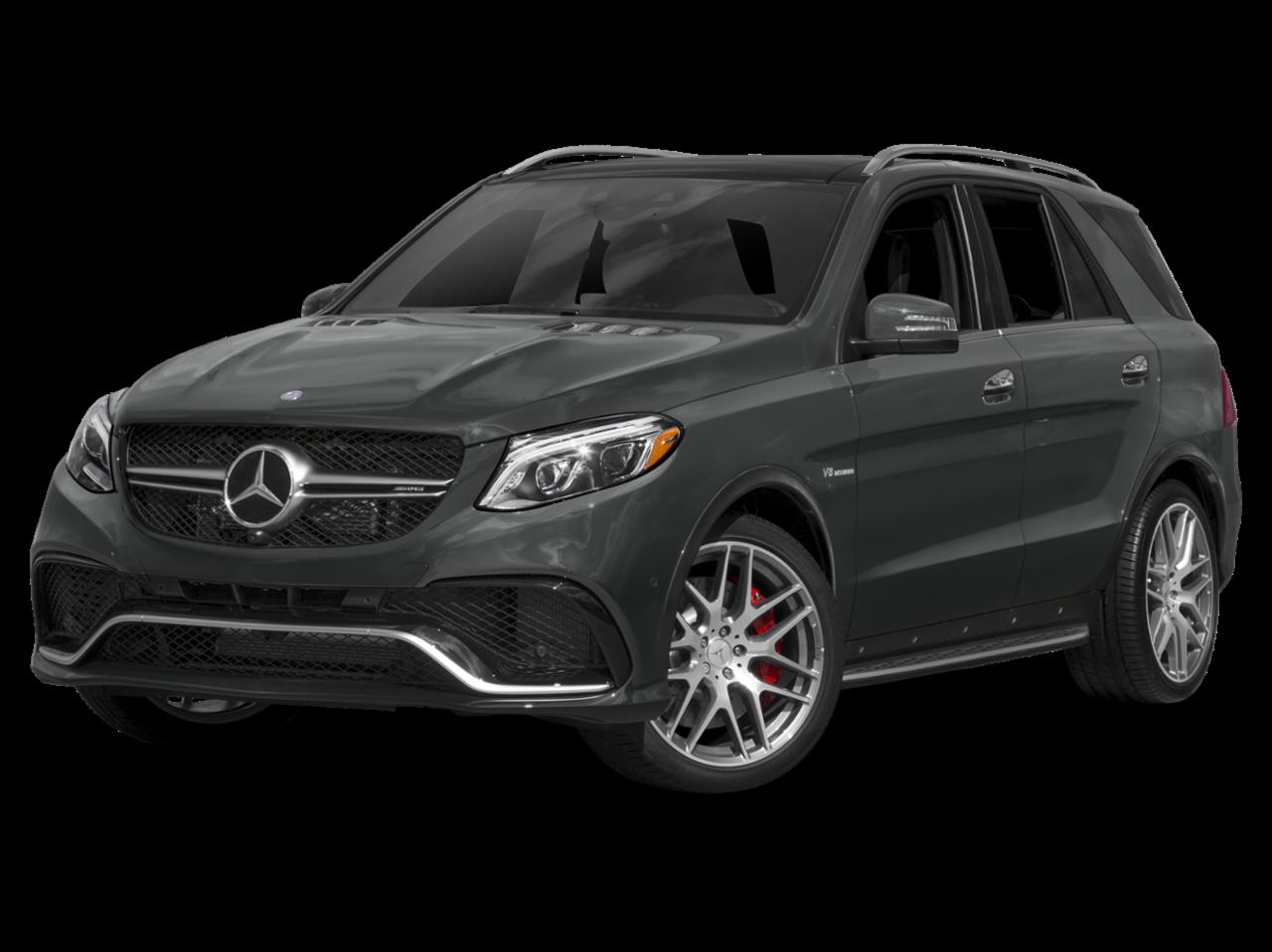 New 2019 Mercedes-Benz GLE AMG® GLE 63