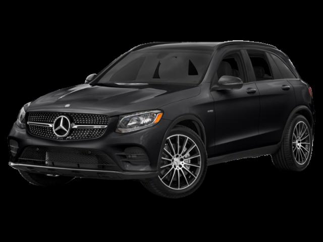 New 2019 Mercedes-Benz GLC GLC 43 AMG®