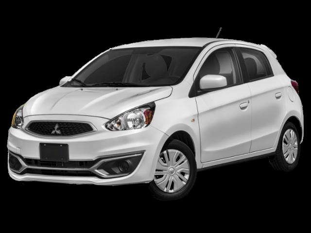 New 2019 Mitsubishi Mirage LE