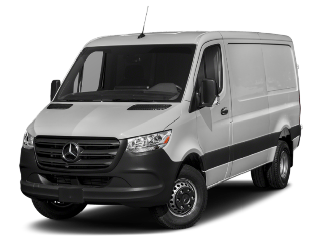 2019 Mercedes-Benz Sprinter Cargo Van 144