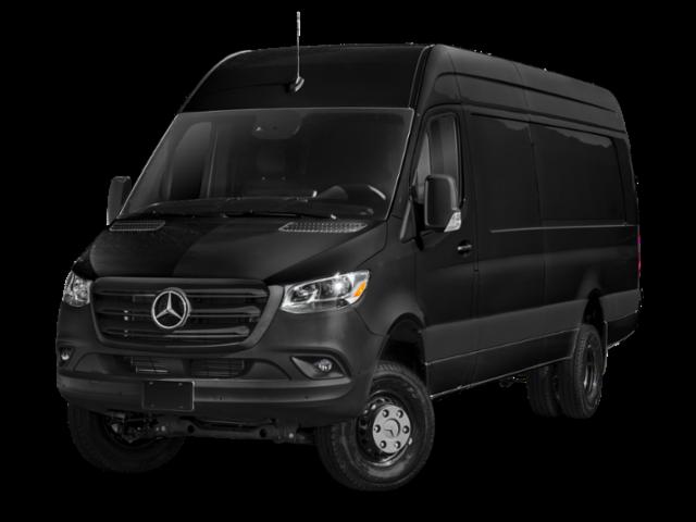 New 2019 Mercedes-Benz Sprinter 3500 Cargo Van