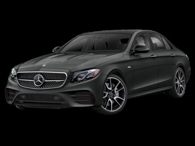 New 2019 Mercedes-Benz E-Class AMG® E 53 Sedan