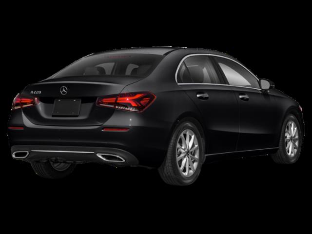New 2019 Mercedes-Benz A-Class A 220