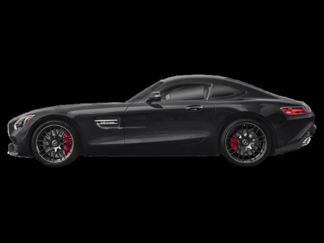 New 2019 Mercedes-Benz GT-CLASS AMG GT R