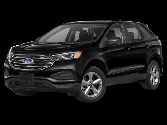 2022 Ford Edge ST Line 4D Sport Utility